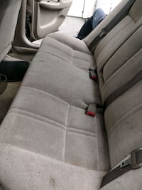 gray and black car seat Seattle, 98144