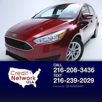 2015 Ford Focus SE Mayfield Heights, 44124