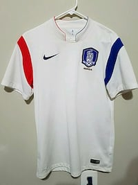 South Korea World Cup Jersey Arlington