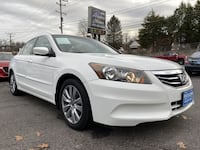 Honda Accord Sdn 2012 BALTIMORE, 21207