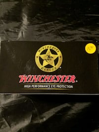 Winchester Shooting Glasses Easley, 29642