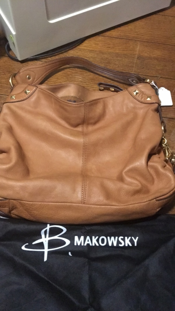 Soft leather excellent condition