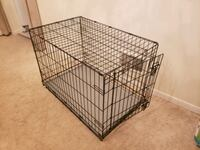 "Dog crate 36x22"" Fairfax, 22031"