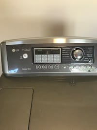 I have LG washer/dryer(full size) for sale(7 yr old)in great shape). OBO Glen Burnie, 21061
