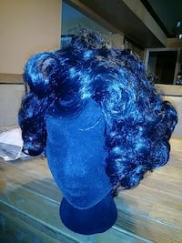 1b Synthetic Wig Capitol Heights, 20743