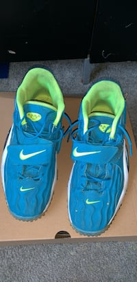 Nike Air Zoom mens size 10 Houston, 77064
