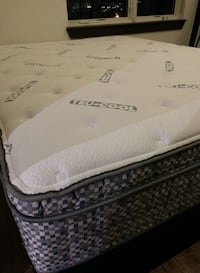 Brand new queen mattress and boxspring sets or sep Nashville, 37013