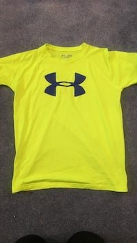 WOMENS SIZE SMALL UNDER ARMOUR