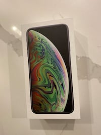 Iphone Xs Max 512 GB + Apple Care until end of 2020 Laval