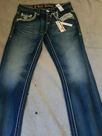 Brand new mens jeans