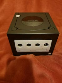 Game Cube (no cords)