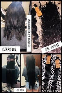 Beads Extensions Dallas, 75270