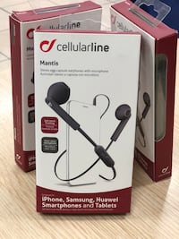 CELLULARLİNE  STEREO KULAKLIK