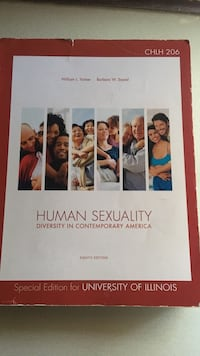 Human sexuality diversity contemporary America eighth edition