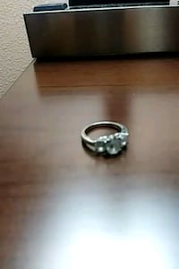 Sterling Silver Ring Shelbyville, 46176