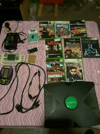 Xbox, games, and more Belvidere, 61008