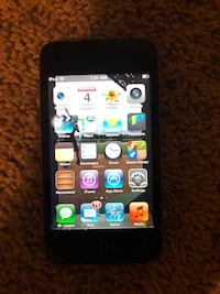 iPod touch 4th gen 32gb, great condition! Indio, 92201