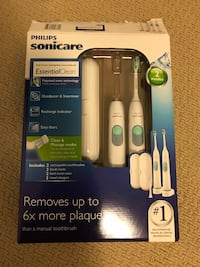 Philips Sonicare Toothbrushes Milpitas, 95035