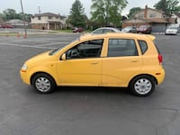 04 Cadillac Aveo LS  Redford Charter Township