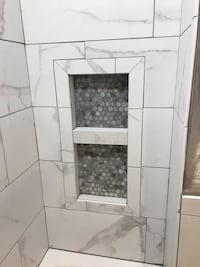 Contractor kitchen and bathroom Folsom