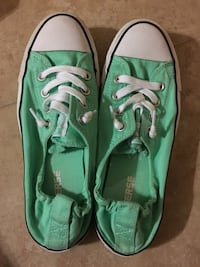 Turquoise converse  Seven Valleys, 17360