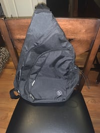 Tech Q sling Bag with ISB Nutley, 07110