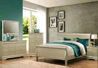 Brand New✔5 Piece Twin/Full Youth Bedroom Set Baltimore, 21224