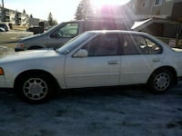 gray 5-door hatchback Calgary, T2A 5L2