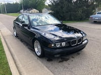 BMW - 5-Series - 2000 Youngstown, 44514
