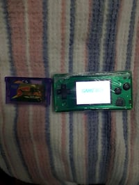 Gameboy Micro Ve Super Card
