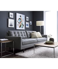 Crate&barrel  new sofa and/or chairs Germantown, 20874