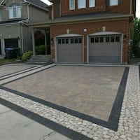 LOOKING FOR SKILLED INTERLOCKING INSTALLERS Toronto