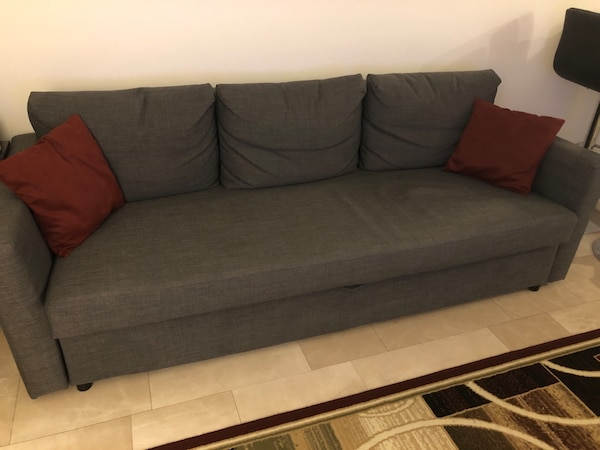 Ideas About Grey Sofa Bed With Storage Onthecornerstone