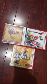 3DS Games Las Vegas, 89169