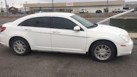 Chrysler - Sebring - 2007 1640 mi
