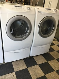 Maytag Set (Gas Dryer and Washer) Bakersfield, 93301