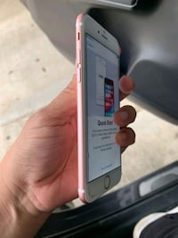 Rose Gold Iphone 6s regular No plus 32gb Metro Pharr, 78577