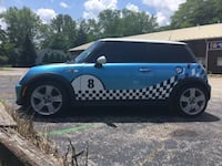 Mini - Cooper S - 2004 Antioch
