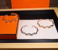 3 Classic Design Bracelets For One Price