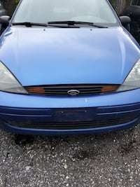 2003 Ford Focus Capitol Heights