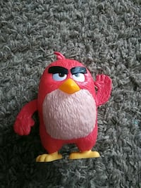 Angry birds toy. Never played with. New.
