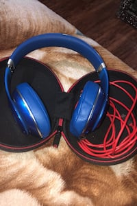 Wired Beats Studios $100