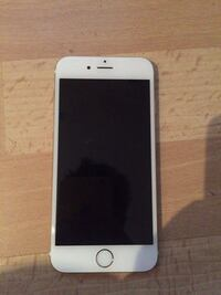 IPhone 6 silver 64GB unlocked comes with box and case Windsor, N9A 1T2
