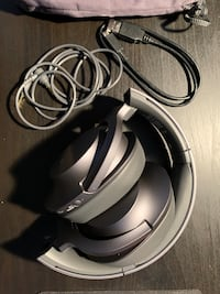 Sony Noise cancelling headphones  Mississauga, L4T 2V4