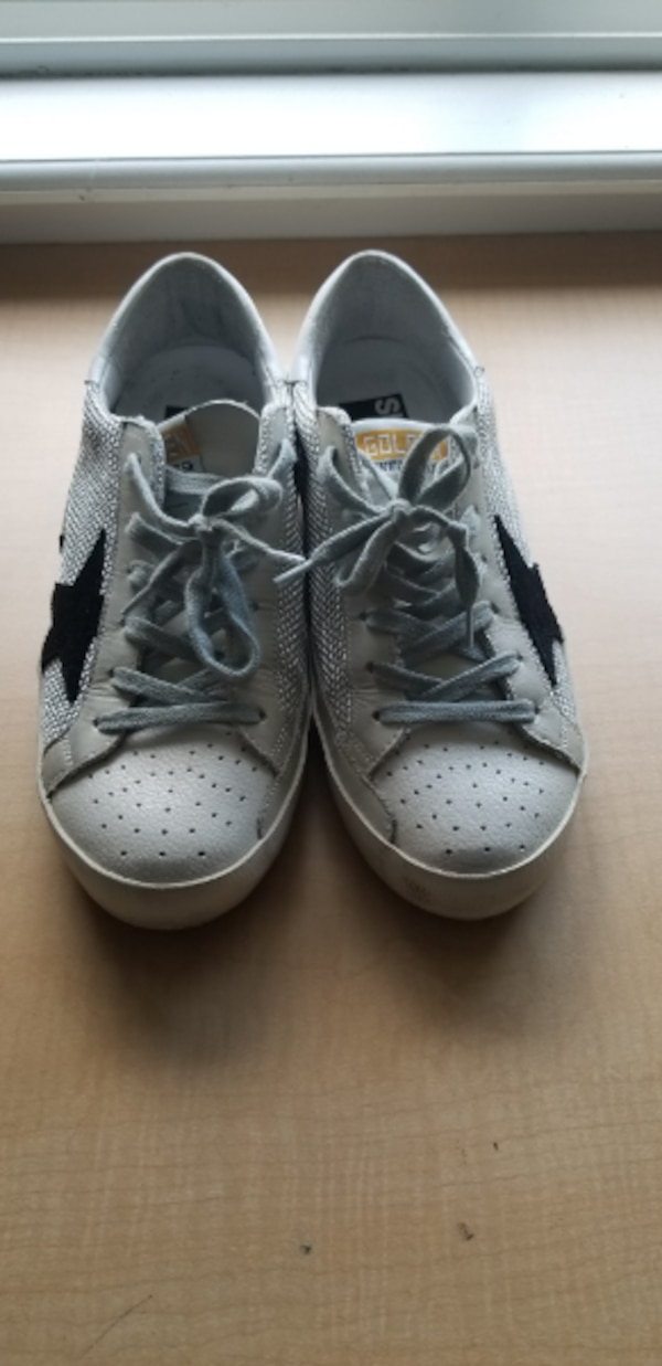 GOLDEN GOOSE SNEAKERS -FIRM ON PRICE d396f35b-d071-4dd2-bb86-41f5720f88c6