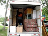 Furniture delivery, Moving & Pickups Auburn