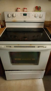 black and gray toaster oven Raleigh, 27615