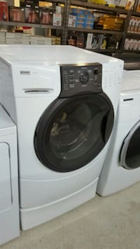 Kenmore front load washer  Columbus, 43232