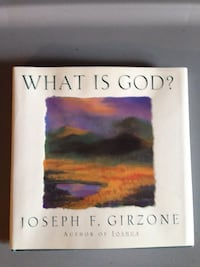 What Is God? Book for children Baltimore, 21236