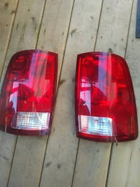 Dodge Ram tail lights Tillsonburg, N4G 5N7